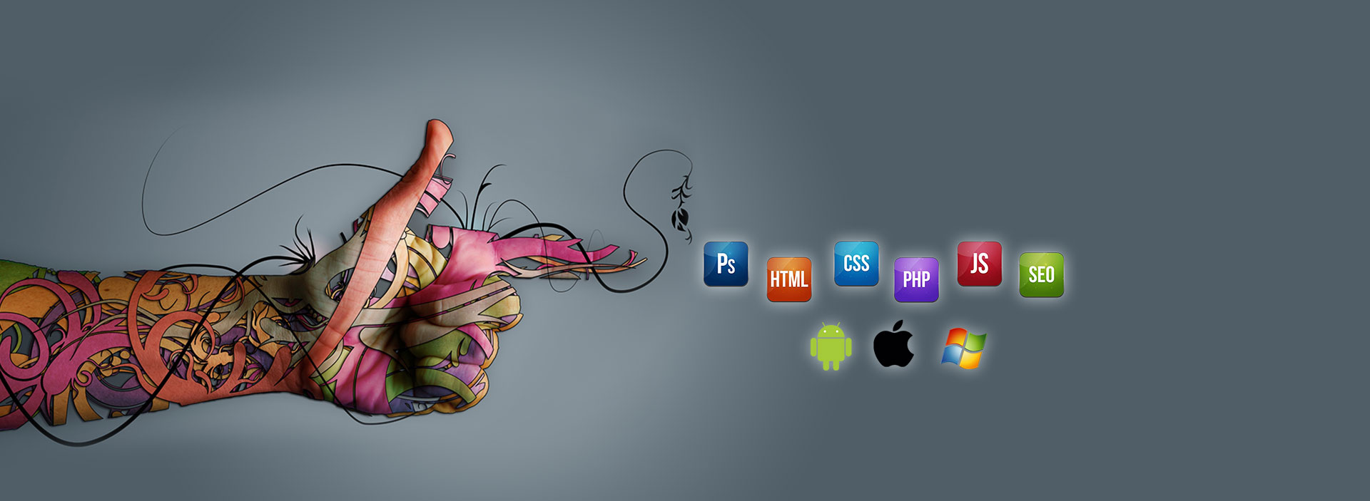 Web & Mobile Apps